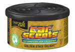 CALIFORNIA SCENTS CAR GOLDEN STATE 42G
