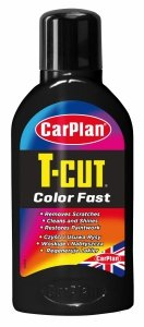 T-CUT Color Fast czarny 500ml