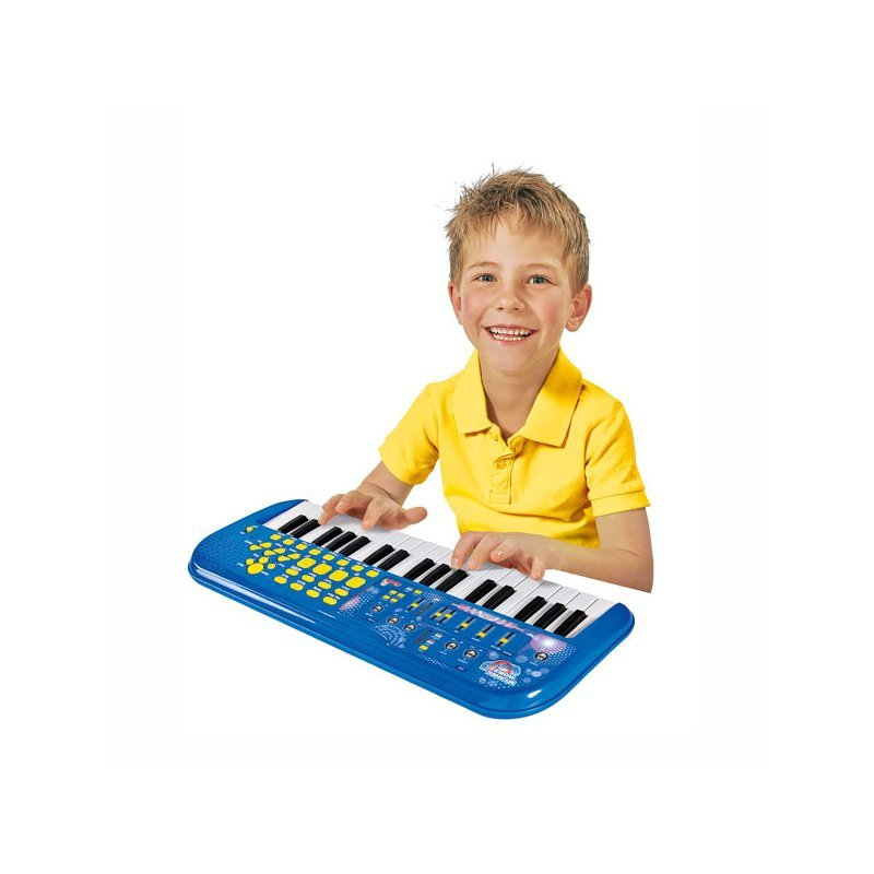Simba Pianino Elektroniczne Keyboard dla dzieci