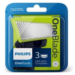 Philips Norelco OneBlade QP230/50 akcesoria do golenia