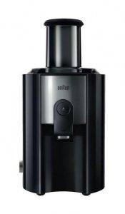 Sokowirówka Braun J 500 Black (900W; kolor czarny)