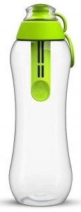 Butelka filtrująca DAFI 0,7L +2 filtry (zielona)