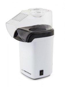 Maszynka do popcornu Esperanza Poof EKP005W (1200W; kolor biały)