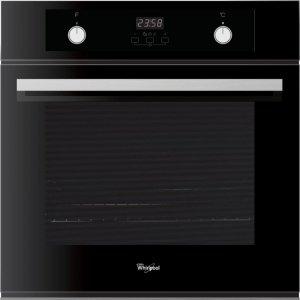 Piekarnik elektryczny Whirlpool AKP 786 NB (Elektroniczne / przyciskowe; Czarny)