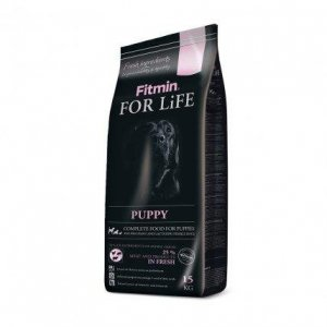 Karma FITMIN For Life Puppy (15 kg )