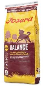 Karma JOSERA Balance (15 kg )