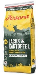 Karma JOSERA Lachs & Kartoffel (15 kg )