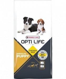 Karma Versele Laga Puppy Medium karma dla psa 12,5kg
