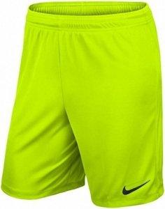 Spodenki Nike Park II Knit Short NB 725887 702