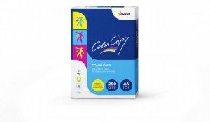 Papier Xero Igepa Laser Color Copy 8687A25 (A4; 250g/m2; 125 szt.; Satynowy)