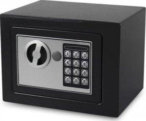 Sejf elektroniczny IBOX ISD-0117x23 (170mm x 230mm x 170 mm)