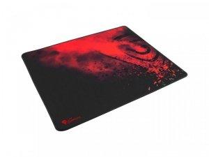 Podkładka gamingowa pod mysz NATEC Genesis Carbon 500 L Rise NPG-1459 (400mm x 330mm)