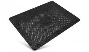 Podstawka chłodząca pod laptop Cooler Master Notepal L2 MNW-SWTS-14FN-R1 (17.x cala; 1 wentylator)