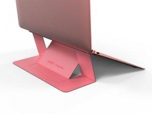 Stojak do laptopa Allocacoc MOFT Laptop Stand; PINK