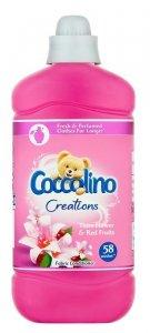 COCCOLINO Creations Płyn do płukania Tiare 1450ml