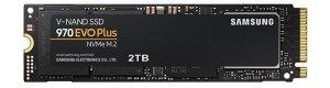 Dysk Samsung 970 EVO Plus MZ-V7S2T0BW (2 TB ; M.2; PCIe NVMe 3.0 x4)
