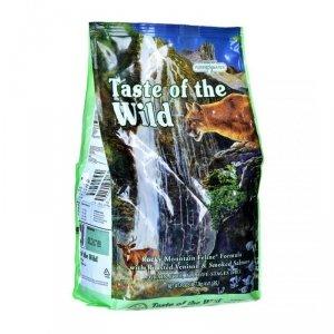 Taste of the wild Rocky Mountain 2 kg