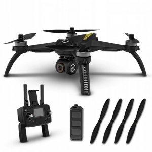 Dron Overmax OV-X-Bee Drone 9.5 (kolor czarno-żółty)