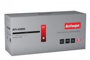 Toner Activejet ATS-4300N (zamiennik Samsung MLT-D1092S; Supreme; 2500 stron; czarny)