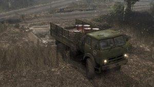 Gra PC Spintires: Chernobyl Bundle (wersja cyfrowa; ENG; od 3 lat)