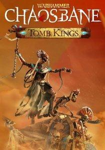 Gra PC Warhammer Chaosbane - Tomb Kings (DLC, wersja cyfrowa; DE, ENG, PL - kinowa; od 16 lat)