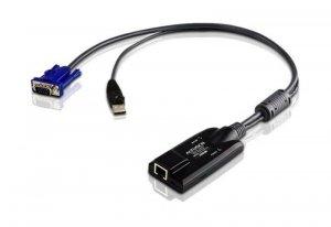 ATEN MODUL KVM KA7175-AX USB VGA VIRTUAL MEDIA