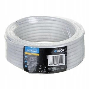 Kabel koncentryczny IBOX IKK10 (10m )