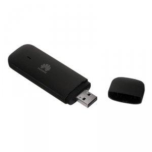 Modem LTE Huawei E3372-320 (kolor czarny)