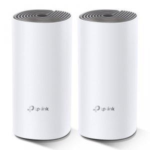 System mesh TP-LINK DECO E4(2-pack) (867 Mb/s - 802.11 a/n/ac)
