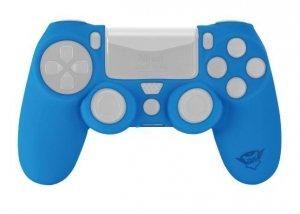 Pad Trust 21213 ( PS4 ; kolor niebieski )