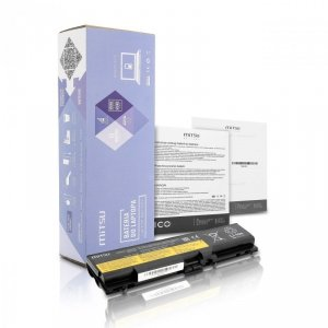 Bateria do laptopa MITSU BC/LE-SL410 (48 Wh; do laptopów Lenovo)