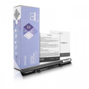 Bateria do laptopa MITSU BC/TO-C55 (32 Wh; do laptopów Toshiba)
