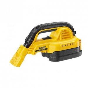 Odkurzacz ręczny DeWalt XR DCV517N-XJ (180W; kolor żółty)
