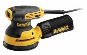 Szlifierka mimośrodowa DeWalt DWE6423-QS (125mm)