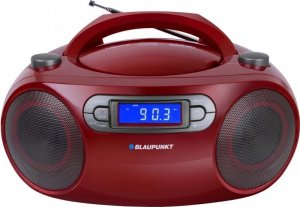 Radioodtwarzacz Blaupunkt BB18RD