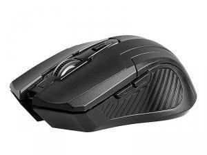 Mysz Tracer FAIRY TRAMYS45447 (optyczna; 1600 DPI; kolor czarny)