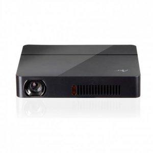 Projektor LED ART Z8000 (DLP; 720p (1280x720); 1600 ANSI; 1000:1)