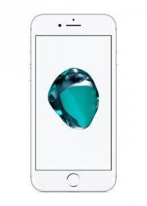 Smartfon Apple ( 4,7 ; 1334x750 ; 32GB ; 2GB ; kolor srebrny ; LTE )