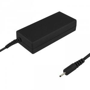 Zasilacz Qoltec 51508.45W do notebooka Asus (19 V; 2,37 A; 45W; 3 mm x 1 mm)