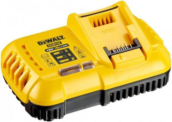 Ładowarka DeWalt DCB118 (230 V)