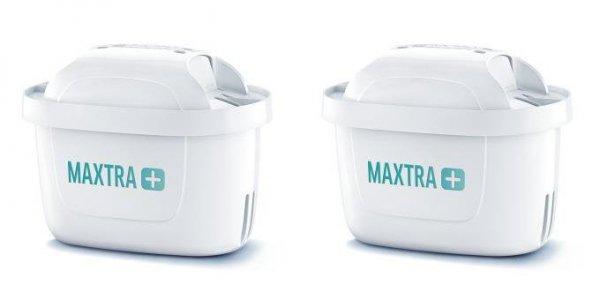 Wkład filtrujący Brita Maxtra+ Pure Performance 2x