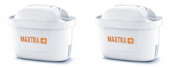 Wkład filtrujący Brita Maxtra+ Hard Water Expert 2x
