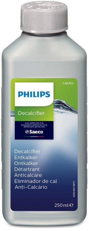 Philips CA6700/91 odkamieniacz Sprzęt AGD Płyn (gotowy do użycia) 250 ml