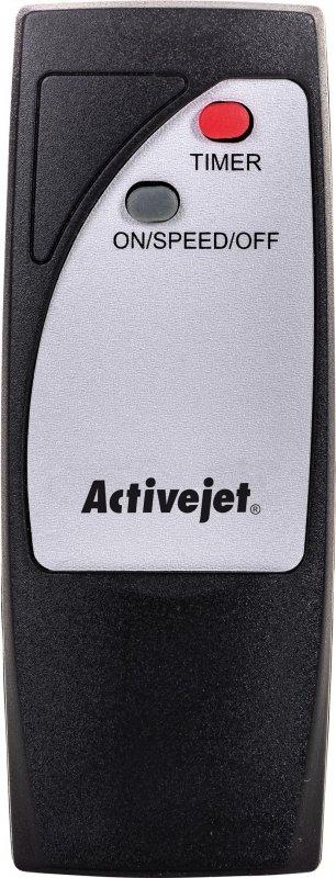 Activejet Regular WSR-40CP wentylator stojący z pilotem
