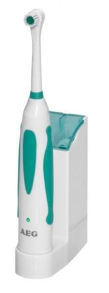 Szczoteczka do zębów AEG EZ 5623 (elektryczna; kolor biały)