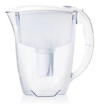 Dzbanek  Aquaphor Ideal 2,8l biały + wkład B15