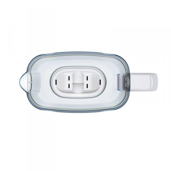 Dzbanek Aquaphor Kompakt biały + wkład B25 Maxfor