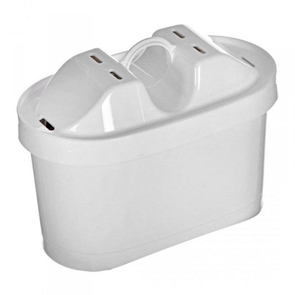 Dzbanek Aquaphor Kompakt limonk+wkład B25 Maxfor