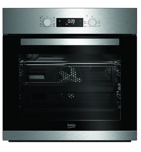 Piekarnik elektryczny Beko BIM22300X (Elektroniczne)