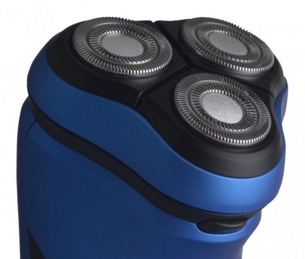 Golarka Blaupunkt  MSR-401 (granatowy)
